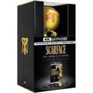Scareface Giftset (UHD Blu-ray)