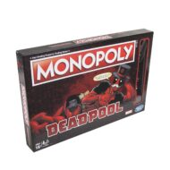 Monopoly Deadpool Edition