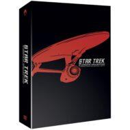 Star Trek 1-10 Stardate Collection DVD