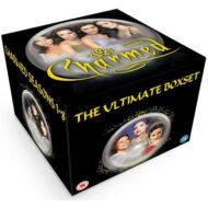 Charmed Complete Series DVD