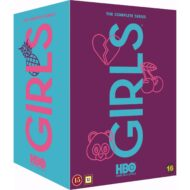 Girls Complete Series (Blu-ray)