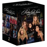 Pretty Little Liars Complete Series DVD