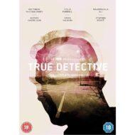 True Detective Season 1 – 3 DVD