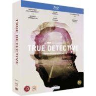 True Detective Season 1 – 3 (Blu-ray)