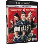 Jojo Rabbit (UHD Blu-ray)