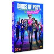 Birds of Prey DVD