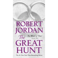 The Great Hunt (Wheel of Time 5)