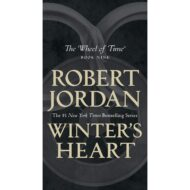 Winters Heart (Wheel of Time 9)