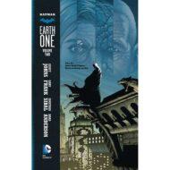 Batman Earth One Vol 02