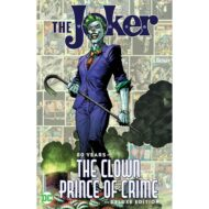 JOKER: 80 Years of the Clown Prince of Crime