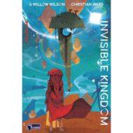 Invisible Kingdom vol 01