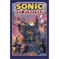 Sonic the Hedgehog vol 06 The Last Minute