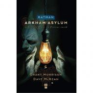Batman Arkham Asylum (2020 útgáfa)