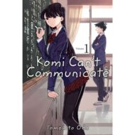 Komi Can't Communicate Gn Vol 01