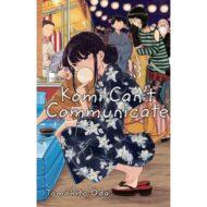 Komi Can't Communicate Gn Vol 03