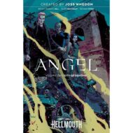Angel Tp Vol 02