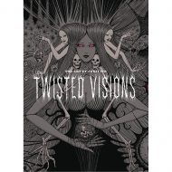 Art Of Junji Ito Twisted Visions