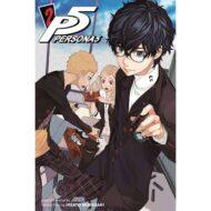 Persona 5 Manga Gn Vol 02