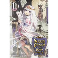 Sleepy Princess In Demon Castle Gn Vol 11