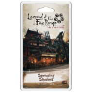 Legend of the Five Rings LCG Spreading Shadows