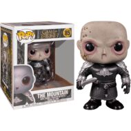 Game of Thrones The Mountain 6-Inch Pop! Vinyl Figure