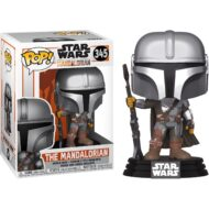 Star Wars: The Mandalorian Beskar Pop! Vinyl Figure