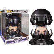 Star Wars: ESB Darth Vader Meditation Deluxe Pop! Vinyl
