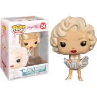 Marilyn Monroe (White Dress) Pop! Vinyl Figure