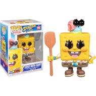 SpongeBob SquarePants Movie Pop! Vinyl Figure