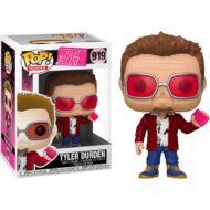Fight Club Tyler Durden and Buddy Pop! Vinyl Figure