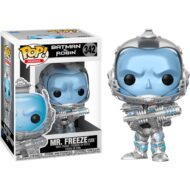 Batman & Robin Mr. Freeze Pop! Vinyl Figure