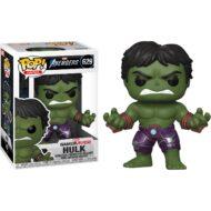 Marvels Avengers Game Hulk Pop! Vinyl Figure