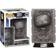 Star Wars Han in Carbonite Pop! Vinyl Figure