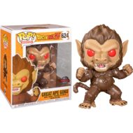 Dragon Ball Great Ape Goku Pop! Vinyl Figure EE Excl.