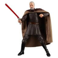 Star Wars The Black Series 6-Inch Action Figure – Count Dooku
