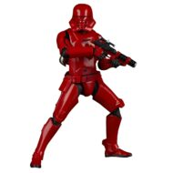 Star Wars The Black Series 6-Inch Action Figure – Sith Jet Trooper