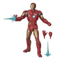 Avengers Video Game Marvel Legends 6-Inch Action Figure – Iron Man