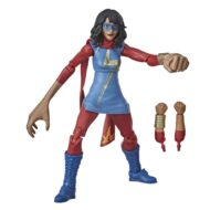 Avengers Video Game Marvel Legends 6-Inch Action Figure – Kamala Khan