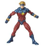 Avengers Video Game Marvel Legends 6-Inch Action Figure – Mar-Vell