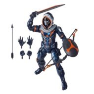 Black Widow Marvel Legends 6-Inch Action Figure – Taskmaster