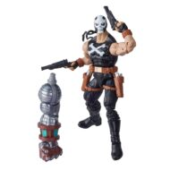 Black Widow Marvel Legends 6-Inch Action Figure – Crossbones