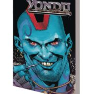 Yondu Tp My Two Yondus