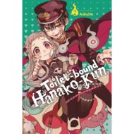 Toilet-bound Hanako-kun Vol 02