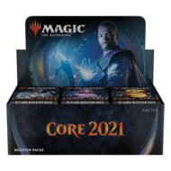 Magic Core 2021: Booster Box