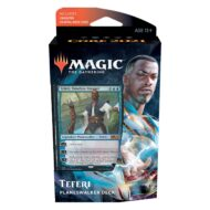 Magic Core 2021: Planeswalker Deck – Teferi