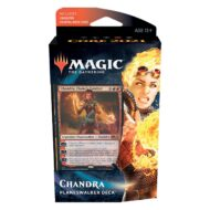 Magic Core 2021: Planeswalker Deck – Chandra