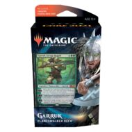Magic Core 2021: Planeswalker Deck – Garruk