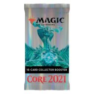 Magic Core 2021: Collectors Booster – FORSALA