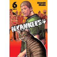Nyankees Gn Vol 06