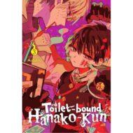 Toilet Bound Hanako Kun Gn Vol 03